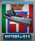 Victory At Sea Foil 4