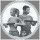 Yet Another Zombie Defense Badge 2