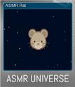 ASMR Universe Foil 4