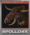 Apollo4x Foil 4