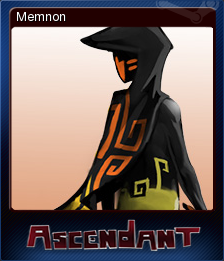 Ascendant Card 02