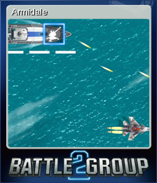 Battle Group 2 Card 09