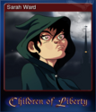 Children of Liberty Card 06