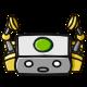 Chip Badge 05