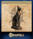 Deadfall Adventures Card 13