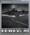 Echelon Wind Warriors Foil 1