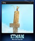 Ethan Meteor Hunter Card 3