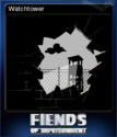 Fiends of Imprisonment Card 4