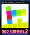 GooCubelets 2 Card 9