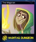 Hashtag Dungeon Card 3