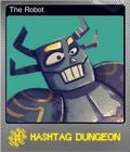 Hashtag Dungeon Foil 2