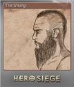 Hero Siege Foil 1