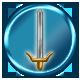 Heroines Quest The Herald of Ragnarok Badge 3