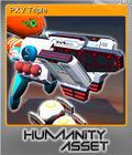 Humanity Asset Foil 4