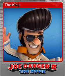 Joe Danger 2 The Movie Foil 5