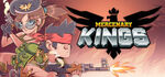 Mercenary Kings Logo