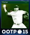 OotP Baseball 15 Card 1
