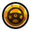 Racer 8 Emoticon drive