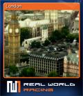Real World Racing Card 1