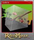 ReignMaker Foil 3