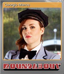 Roundabout Foil 1