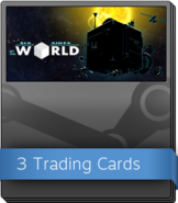 Six Sides of the World Booster Pack