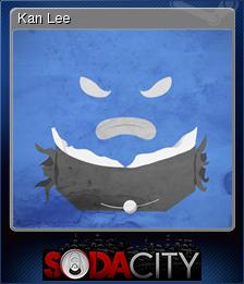 SodaCity Card 5
