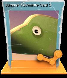 Steam Summer Adventure 2014 Card 03