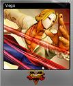 Street Fighter V Foil 14
