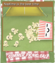Summer Picnic Sale Card 01