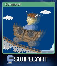 Swipecart Card 2