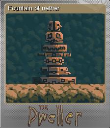 The Dweller Foil 1