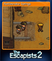 The Escapists 2 Card 2