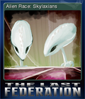 The Last Federation Card 08