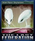 The Last Federation Card 08