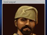 The Samaritan Paradox - Innkeeper