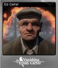 The Vanishing of Ethan Carter Foil 3