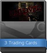 UNLOVED Booster Pack