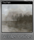 Winter Voices Foil 3