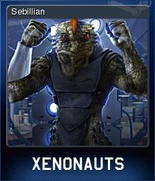 Xenonauts Card 10