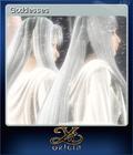 Ys Origin Card 5