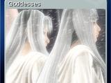 Ys Origin - Goddesses