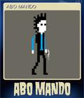 ABO MANDO Card 5