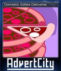 AdvertCity Card 10