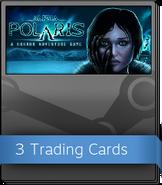 Alpha Polaris A Horror Adventure Game Booster Pack