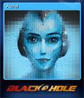 BLACKHOLE Card 1