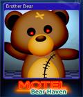 Bear Haven Nights Card 1