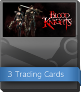 Blood Knights Booster