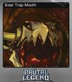 Brutal Legend Foil 2