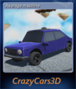 CrazyCars3D Card 4